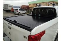 Алюминиевая крышка для Mitsubishi L200 NEW 2015-